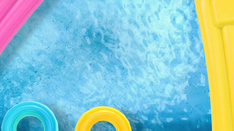 Serviços Pool Rescue: Tratamento de Piscina