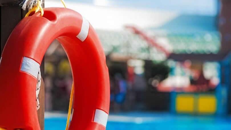 Serviços Pool Rescue: Vigilância e Manutenção de Piscinas