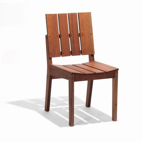 móveis para piscina Cadeira Timbó sem Braços