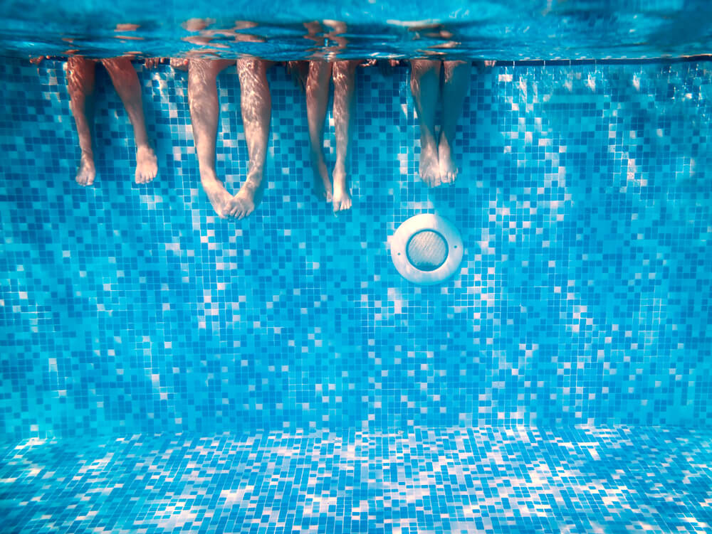 Localização da Pool Rescue