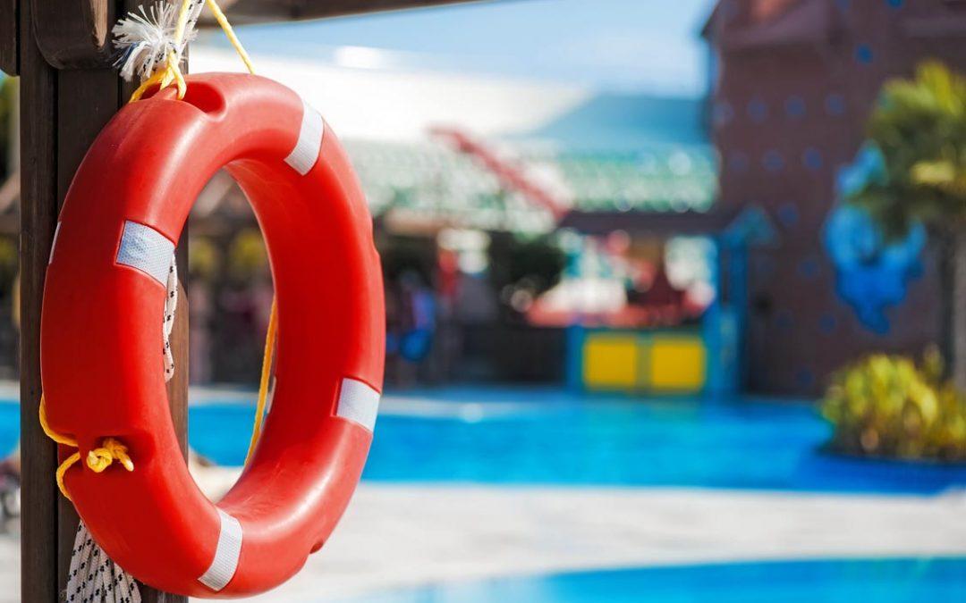 Pool Rescue - Vagas Guardão de Piscinas