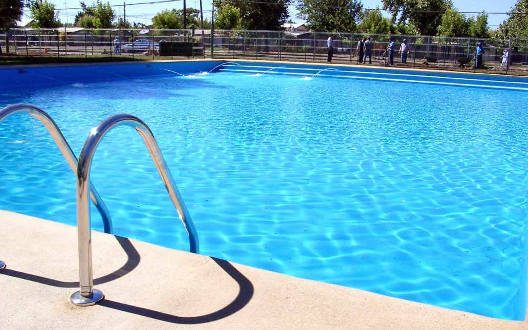 Dispositivo anti sucção de piscinas. Divirta-se com segurança