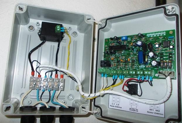Aberto o Dispositivo Anti Sucção Aberto Power Flow 1.0 para Piscinas