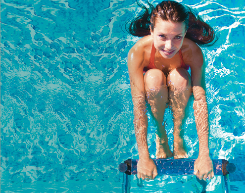 Como avaliar a água da piscina? Aprenda com a Pool Rescue!
