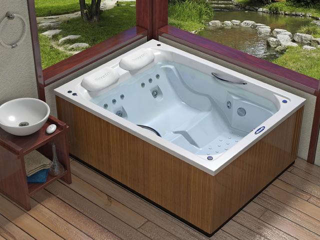 4 Dicas para Escolher a melhor Banheira de Hidromassagem  POOL RESCUE -> Mini Banheiro Com Banheira