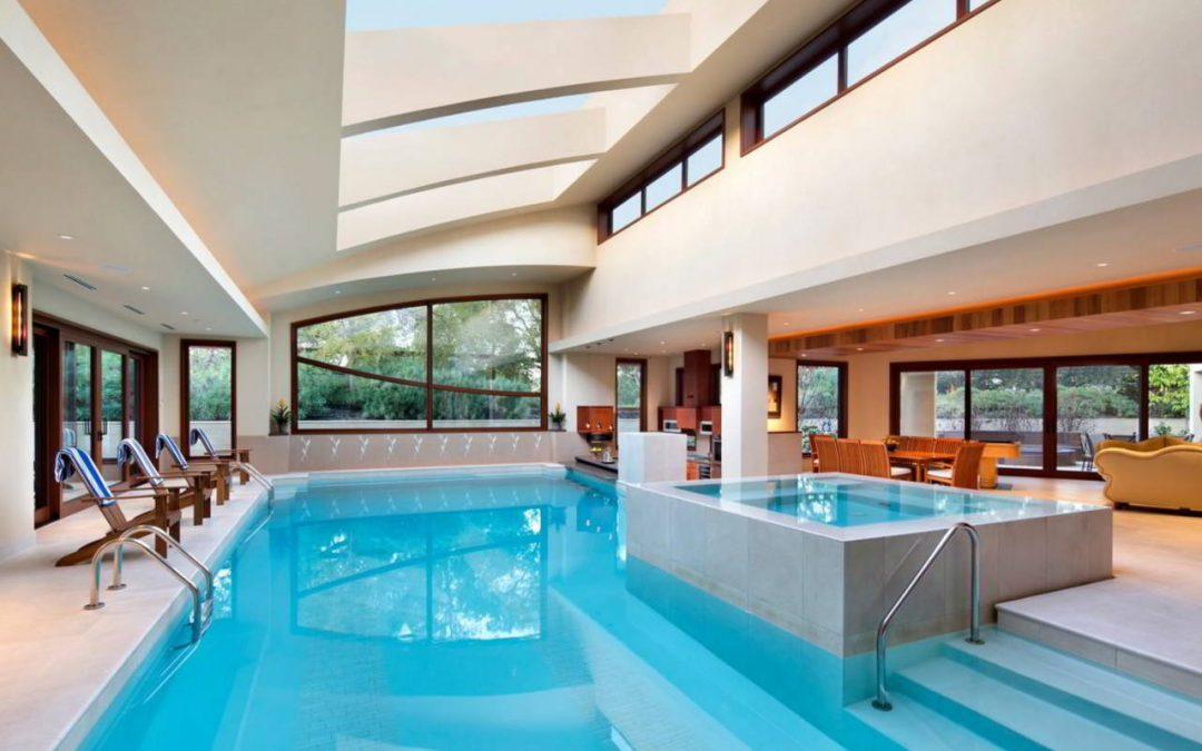 5 piscinas pelo mundo