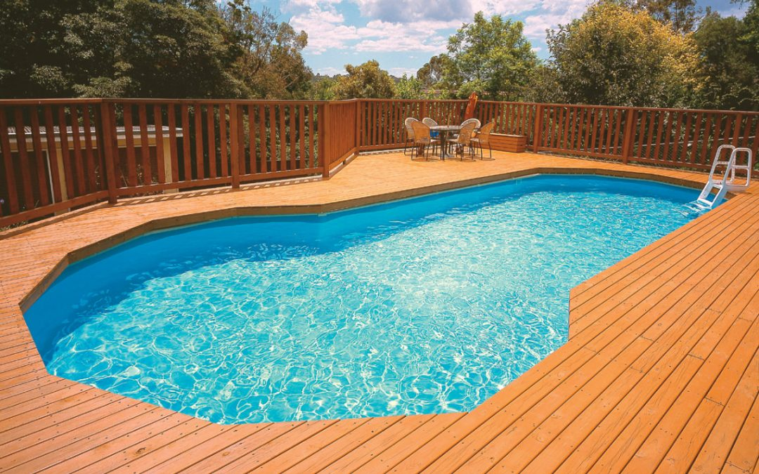 Sabe aquela piscina dos seus sonhos? Nós temos os produtos certos para cuidar dela.