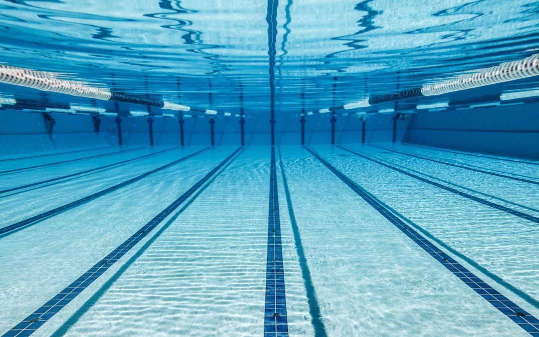 Cuidados com a piscina em dias frios