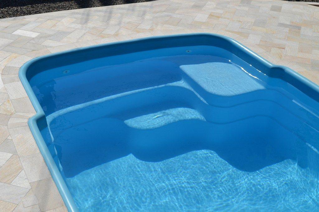 Tipos de piscinas