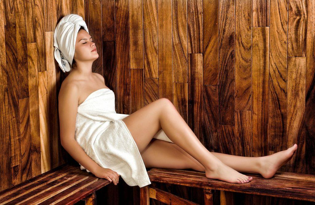 Surpreendentes benefícios da sauna para saúde e boa forma