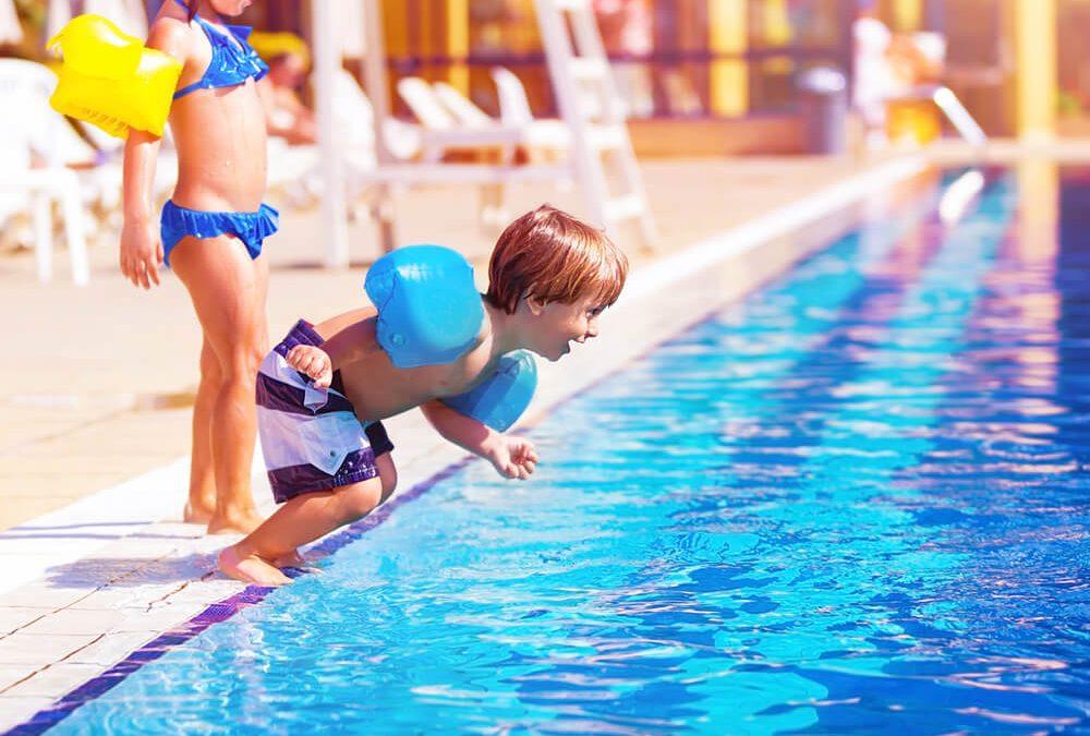 Quer ter uma piscina? Considere esses 5 fatores