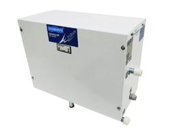 Sauna a Vapor Gerador de vapor Compact Line Inox