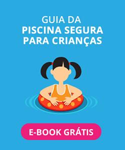 Guia de Piscina Segura para Crianças - Faça o Download Grátis