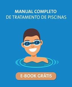 Manual Completo de Tratamento de Piscinas - Faça o Download Grátis