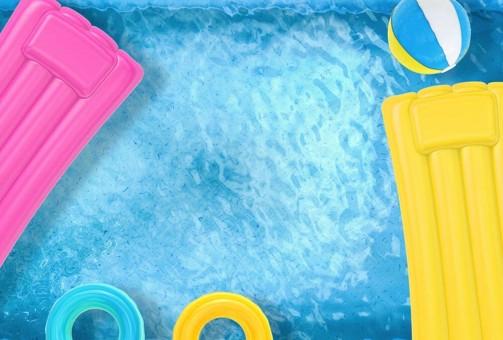 Vale a pena comprar uma piscina de fibra usada?