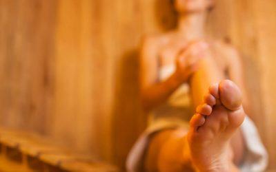 10 essências para sauna e seus efeitos no corpo