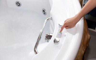 Checklist: os produtos que você precisa para relaxar na hidromassagem