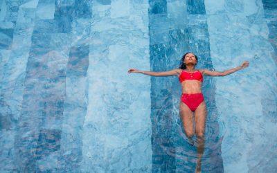 Como ter piscina aquecida em casa?