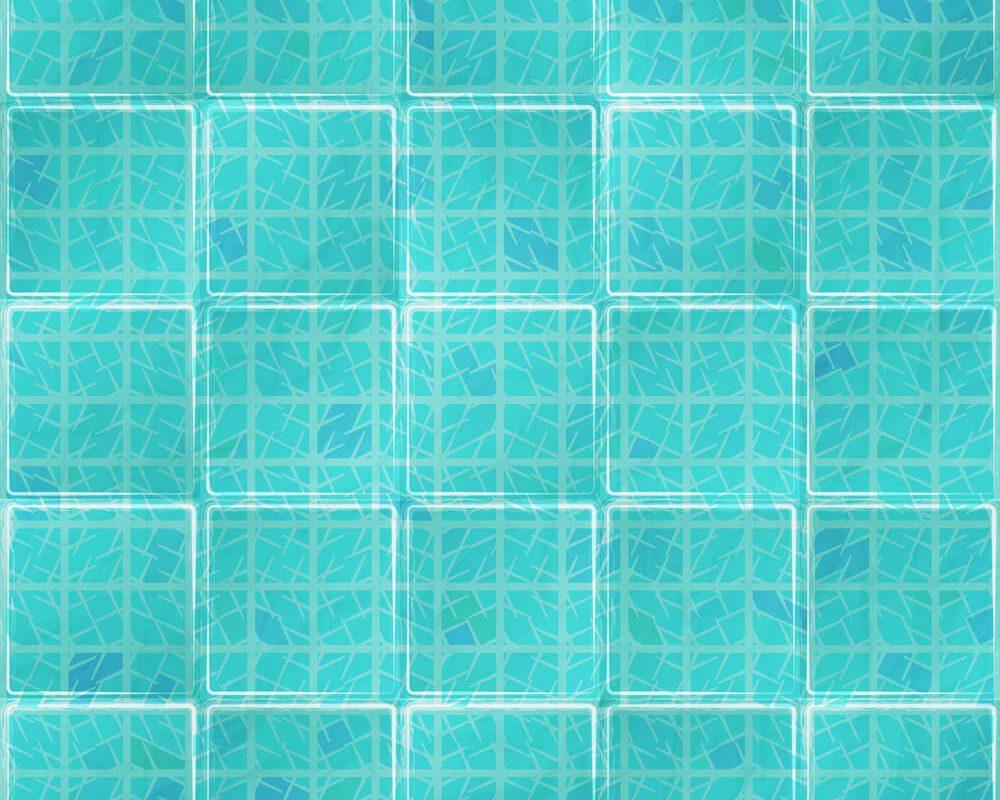 Vazamento na piscina