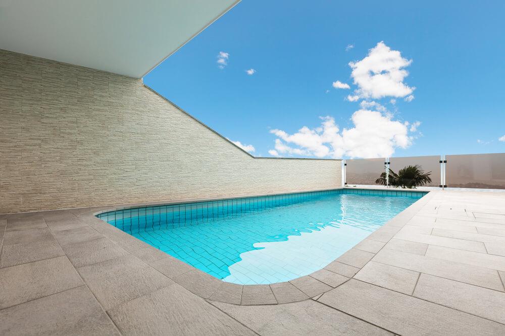 [Post estendido] Como escolher o revestimento ideal para piscina?