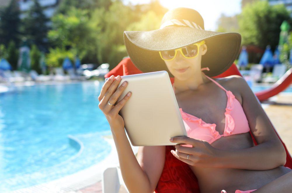Como escolher um fornecedor para a manutenção de piscinas?