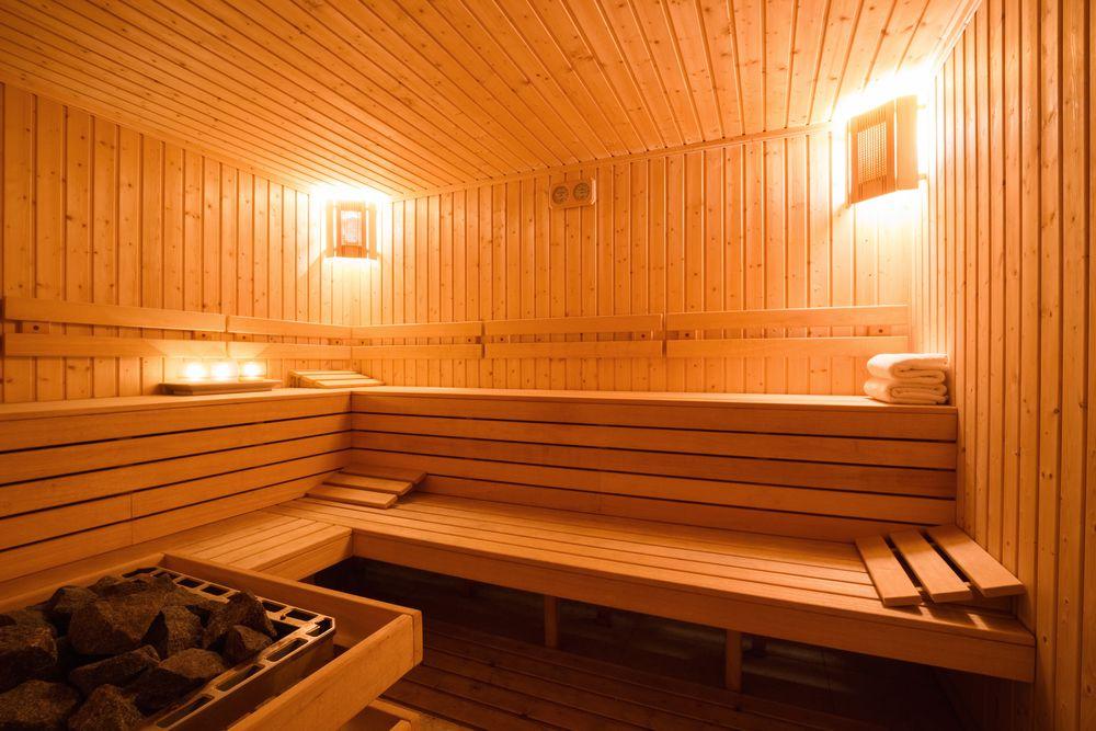 Saiba como evitar os defeitos mais comuns em sauna a vapor