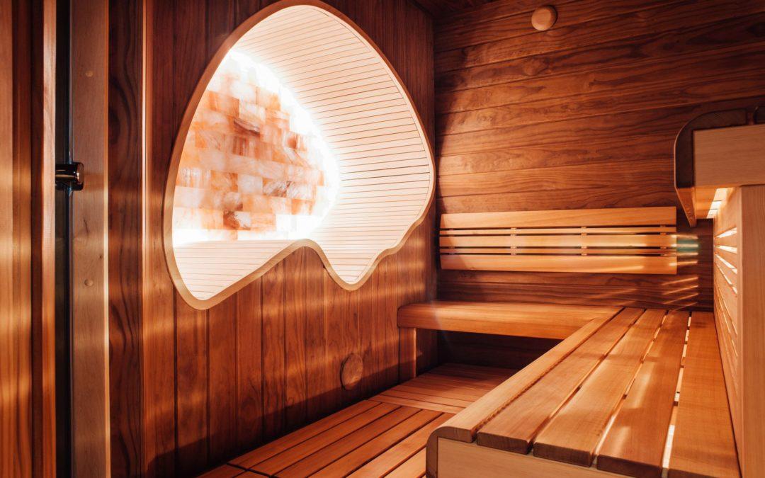 4 dicas importantes para manutenção de sauna com uso frequente