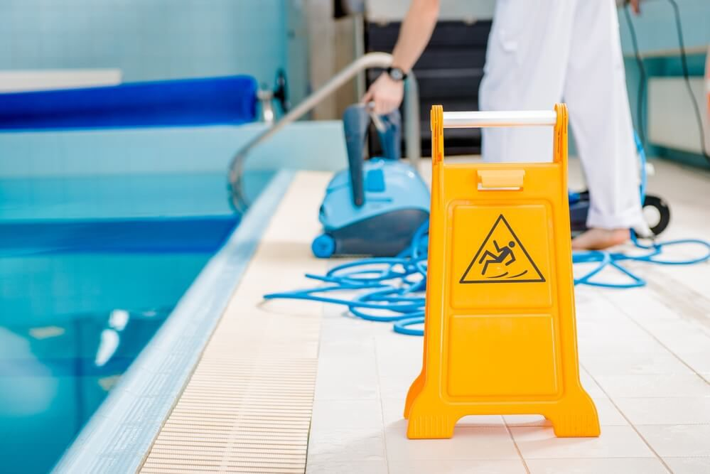 Lei de segurança nas piscinas: como se preparar para as mudanças propostas