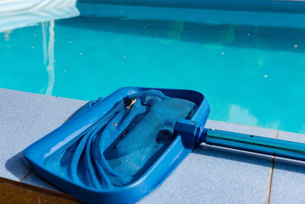 3 erros na limpeza e manutenção de piscinas que você precisa evitar