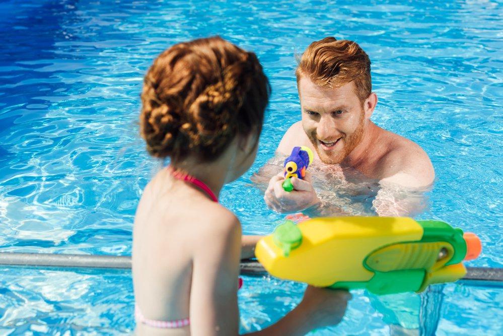 6 dicas de como se divertir com os filhos sem sair de casa