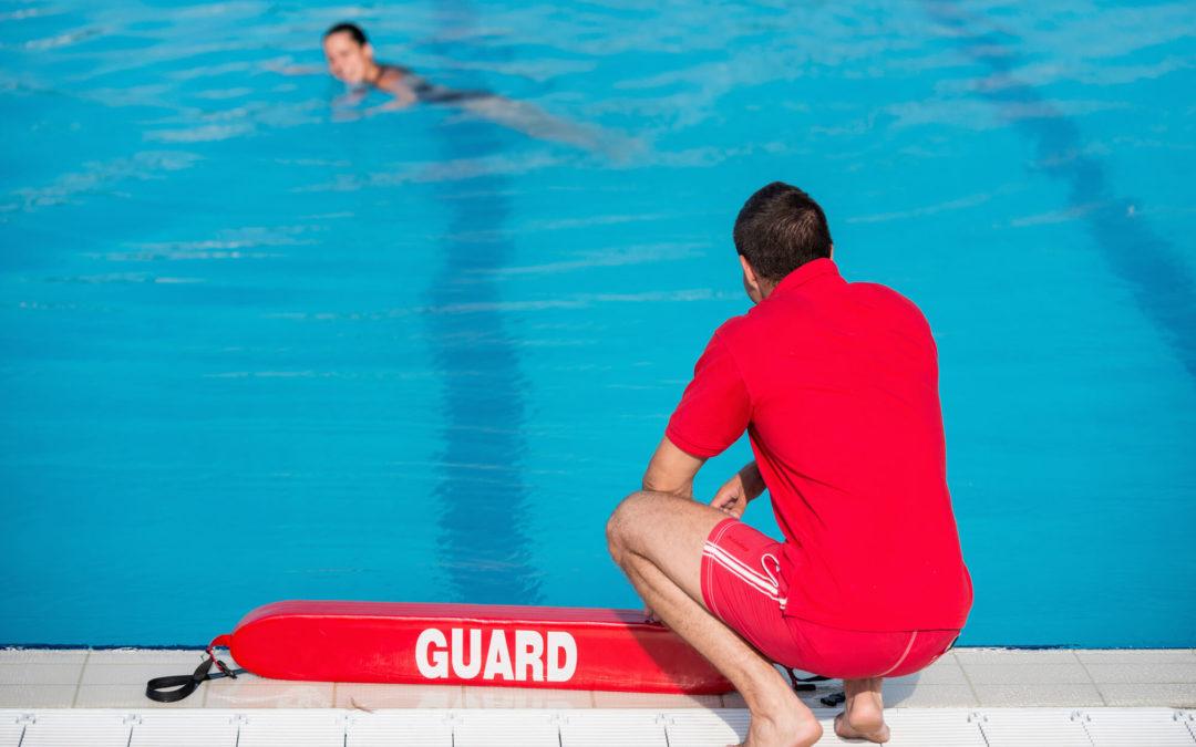 Quais as características de uma boa empresa de guardião de piscina?