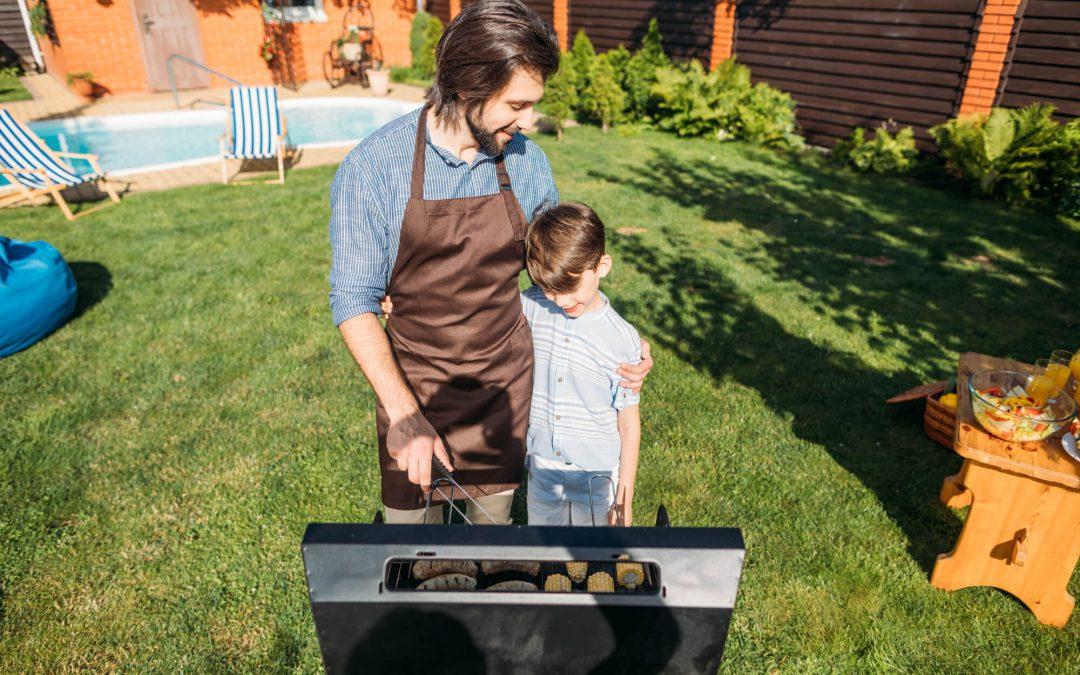 5 dicas para fazer churrasco em casa