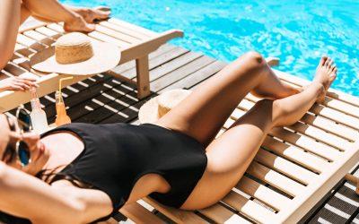 Conheça as 4 coisas que não podem faltar na área de lazer do resort