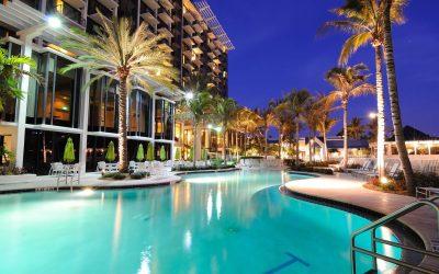 Conheça os 4 melhores resorts do mundo!
