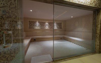 Sauna a vapor ou sauna seca: qual delas você deve escolher?