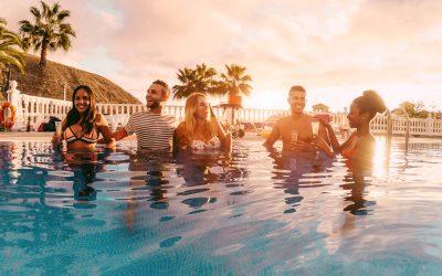 Veja como regularizar sua piscina coletiva