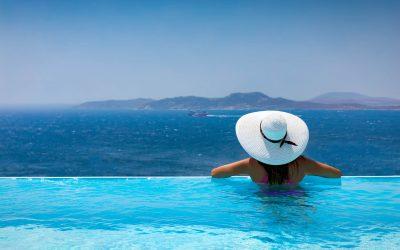 Confira as 4 piscinas mais criativas que existem!