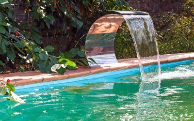Como limpar cascata de inox da piscina? Veja o passo a passo!