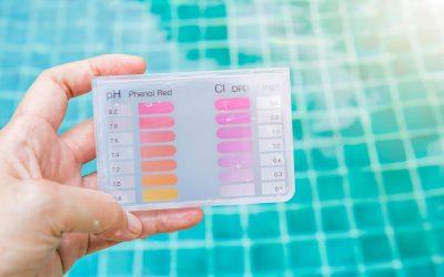 Saiba como ocorre a alergia ao cloro da piscina