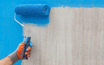 Saiba como pintar a piscina de fibra corretamente