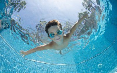 4 cuidados que devem ser tomados ao construir uma piscina de criança