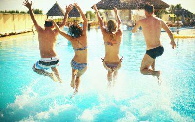 A piscina como diferencial para o hotel: conheça as maiores tendências