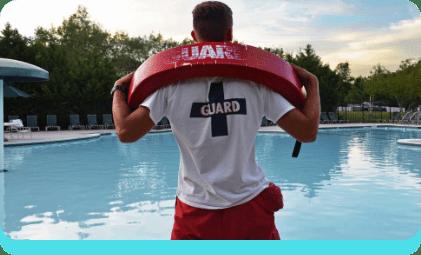 Guardião de Piscina Pool Rescue