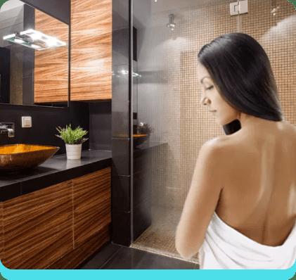 Produtos e Acessórios Sauna Indoor