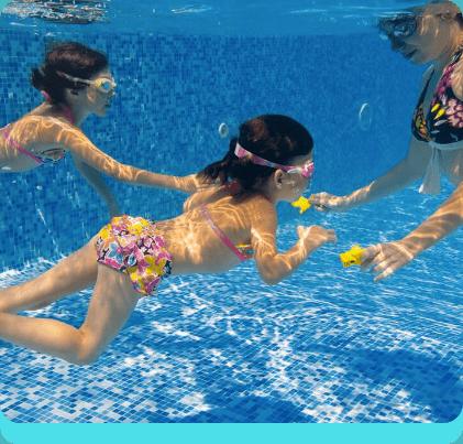 Tratamento de Piscinas Pool Rescue