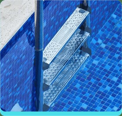acessórios pra piscina