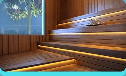 Conheça sobre a Sauna Seca